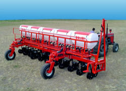 Comprar Fertilizadora en Banda