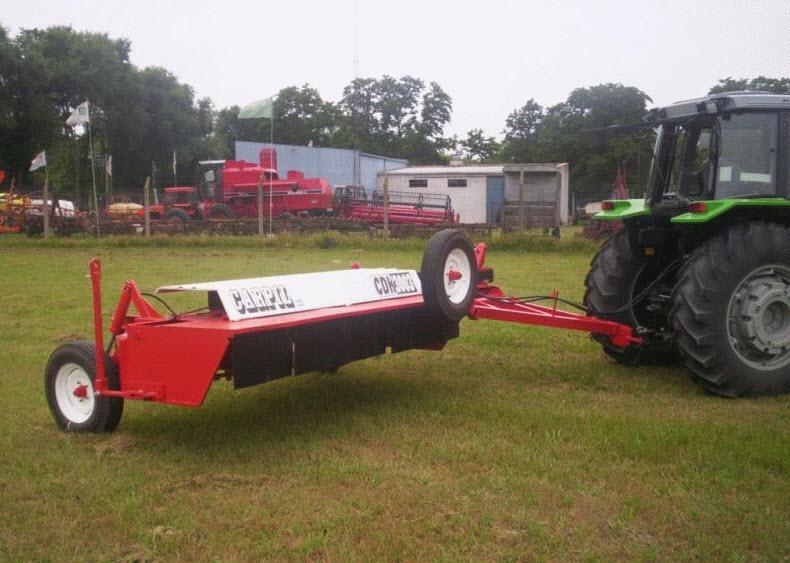 Compro Desmalezadora Hileradora CDH - 3003