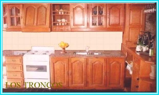para Cocinas, Precio de , Fotos de Muebles para Cocinas, de Algarrobo
