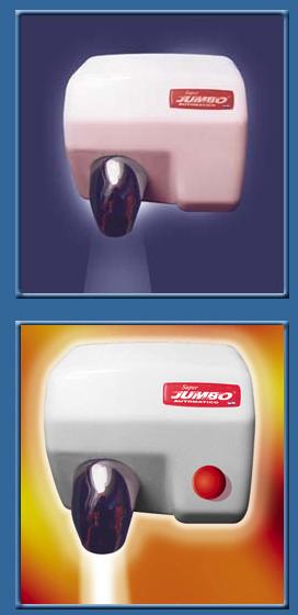 Comprar Secador de manos