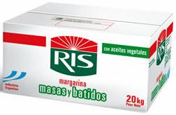 Comprar Margarina para Masas y Batidos con Aceite Vegetal