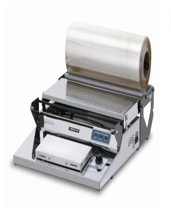 Comprar Termoselladora para film de PVC