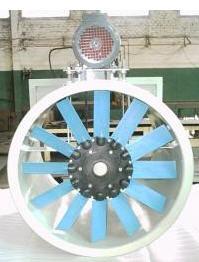 Comprar Ventilador Axial o Tipo Túnel