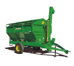 Comprar Carro Distribuidor De Cereales H-800