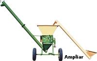 Comprar Aplastadora - Quebradora de Granos AQ-20