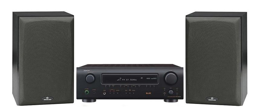 Comprar Amplificadores estéreo de audio