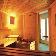 Comprar Sauna Seco