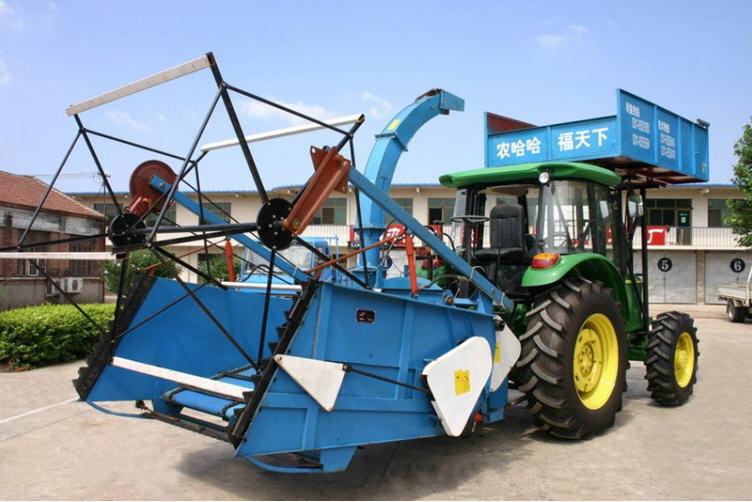 Comprar Máquina cosechadora Modelo 4QB