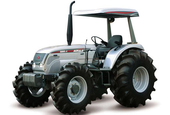 Comprar Tactor Agrale 5085.4 Arrozero
