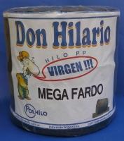 Comprar Hilo para mega fardo