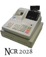 Comprar Caja Registradora NCR 2028