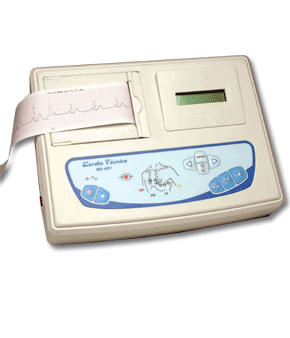 Comprar Electrocardiógrafo RG - 401