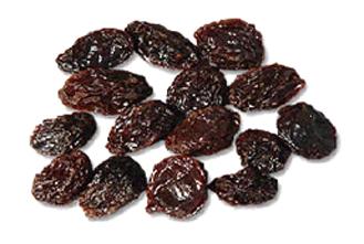 Comprar Raisins (Thompson Jumbo - Flame Jumbo - Golden Jumbo)