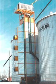 Comprar Secadora de Granos Simple Torre TC100