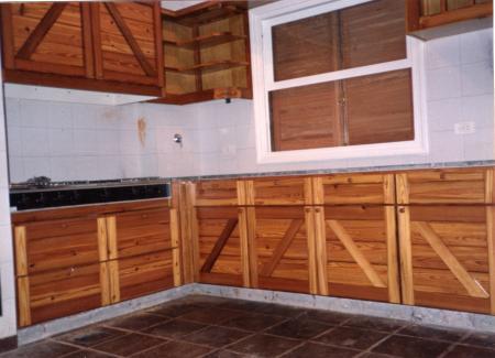 Muebles De Cocinas Rusticas. Good Nico Muebles Cocina Rusticos ...
