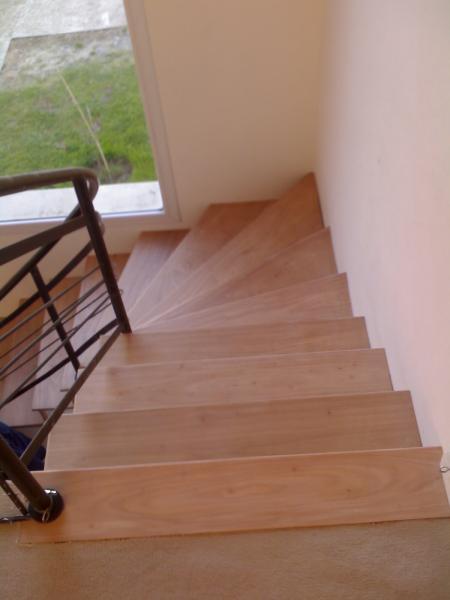 Comprar Escalera en Viraro