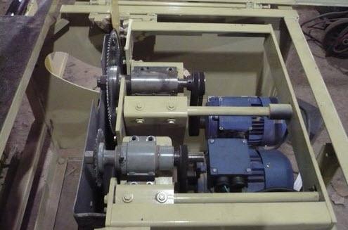 Escuadradora Heleni E-102 E