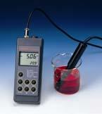 Comprar HI 9143 - 9145 MEDIDOR DE OXÍGENO DISUELTO IMPERMEABLE CON ATC DE RANGO AMPLIO