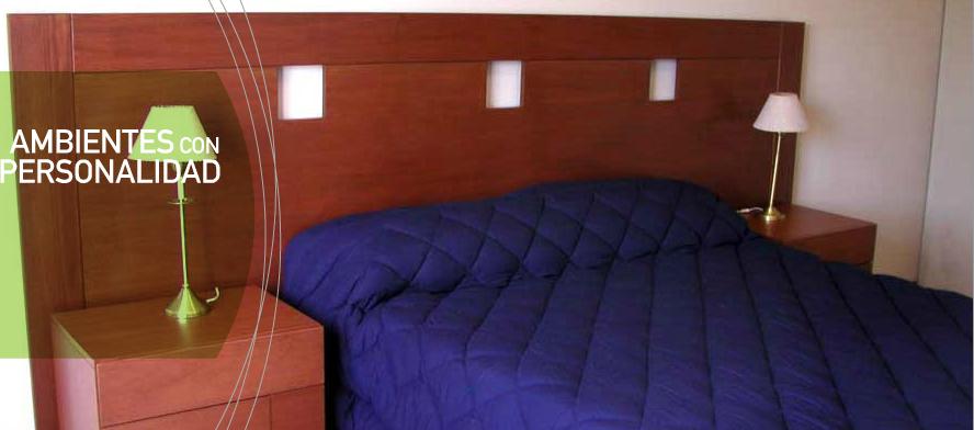 Juego de dormitorio matrimonial — Comprar Juego de dormitorio ...