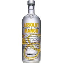 Comprar Vodka Absolut Mango