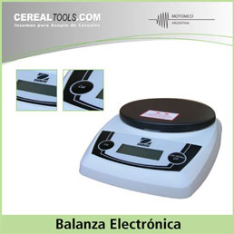Comprar Balanza
