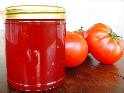 Comprar Mermelada de tomate