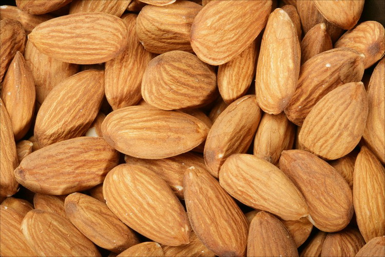 Buy Almonds Variety Odd number of Pareil