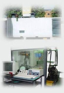 Comprar Sala de prueba transportable