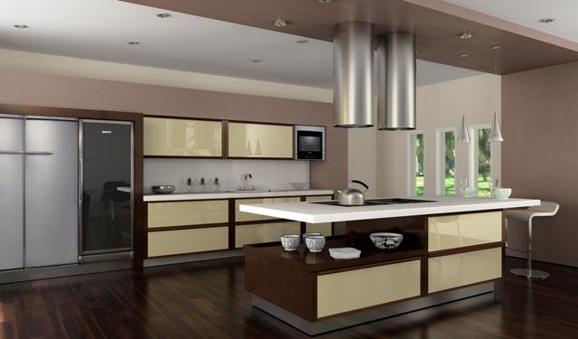 Comprar Cocina Modelo Zen, Precio de , Fotos de Cocina Modelo Zen, de