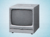 Comprar Monitores B/N Sanyo Modelo: VM-6509P