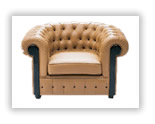 Comprar Sillon Chesterfield