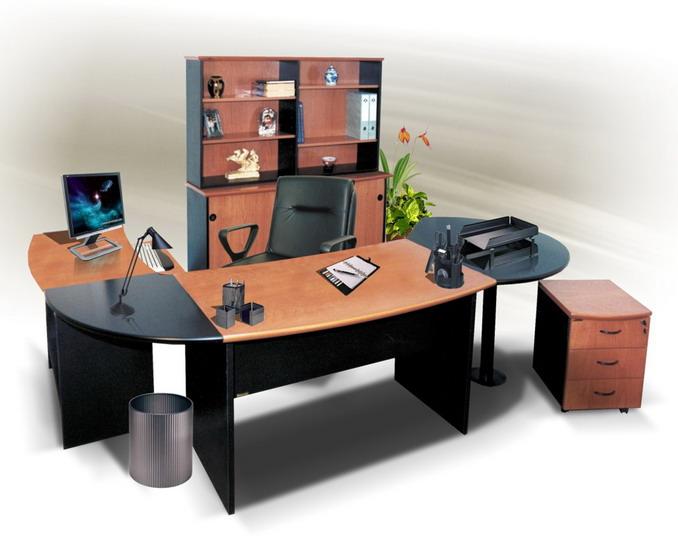 Comprar Mueble de Oficina Venezia Gerencial