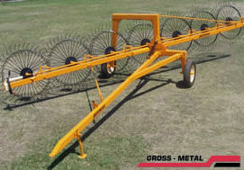 Buy Attached equipment for agricultural machinery
