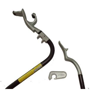 Comprar KIT Herramienta de montaje y desmontaje + Trabas