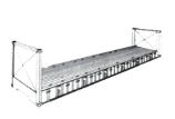 Comprar Contenedores - Flat Racks Containers