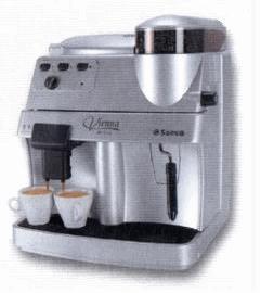 Fabricacin y Venta de Mquinas Vending de Cafe - Saeco