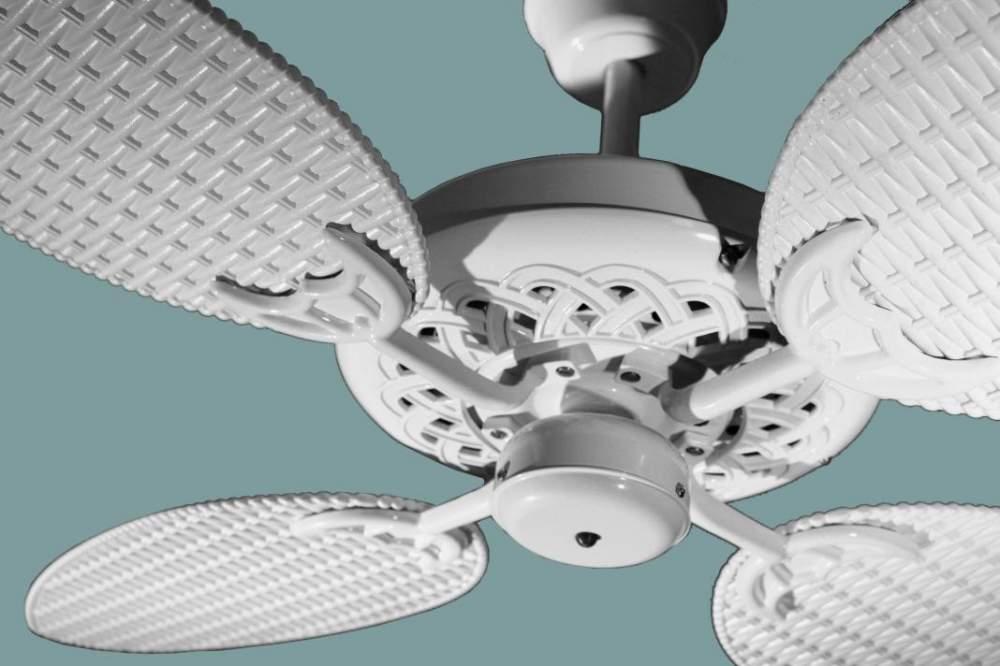 Comprar Ventilador de Techo Barcala Bali Blanco