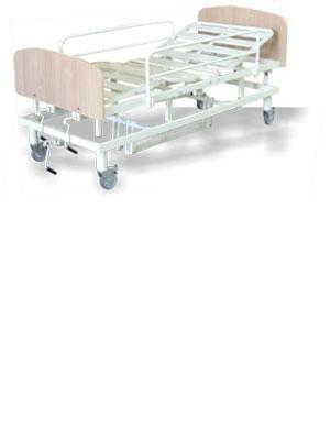 Comprar Camas para pacientes adultos