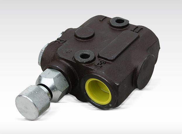 Comprar Válvula reguladora de presión