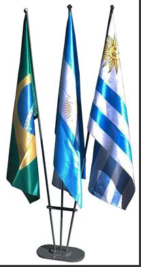 Compro Porta banderas