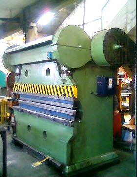 Buy Pipe-bending mechanical machines