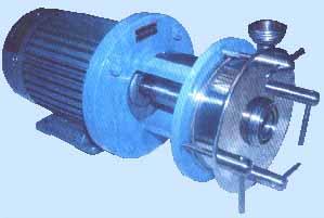 Buy Industrial pumps