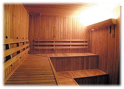 Comprar Saunas