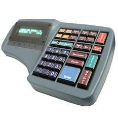 Comprar Consola de Chofer DCM-10xx