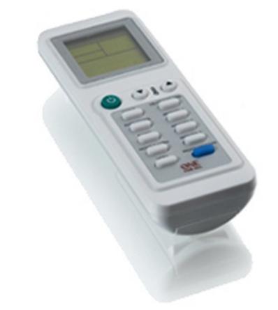 Comprar Control remoto p/Aire acondicionado