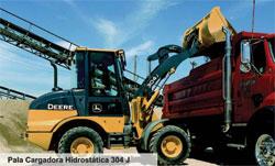 Comprar Palas Cargadoras Hidrostáticas (utilities)