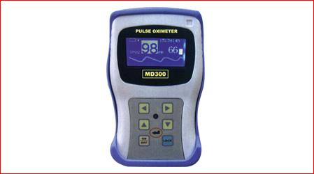 Comprar Oximetros Portatiles 300A