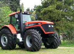 Comprar Tractores de Alta Potencia