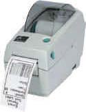 Comprar Impresoras ZEBRA LP2824 C/PEELER