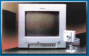 Comprar Sistemas de Circuito Cerrado de Television